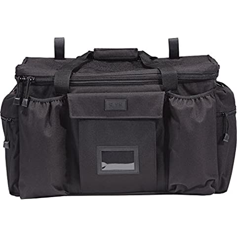 5.11 Tactical Patrol Ready Bag - Black - One Size