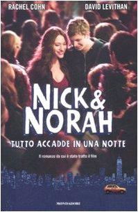 Nick & Nora: tutto accadde in una notte
