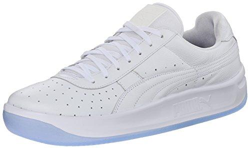 Puma Herren Braveryshoes White