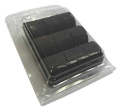Tabletten-Rauch Grün Türkis (Packung mit 9Tabletten). Lieferung gratis beim Kauf von 2oder mehr Artikel aus unserem Katalog.