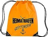Shirtstown Premium Gymsac Heimathafen Göttingen
