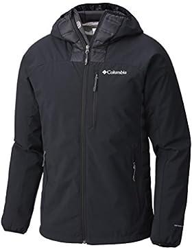 Columbia Dutch Hollow Hybrid Softshell Jacket hombre