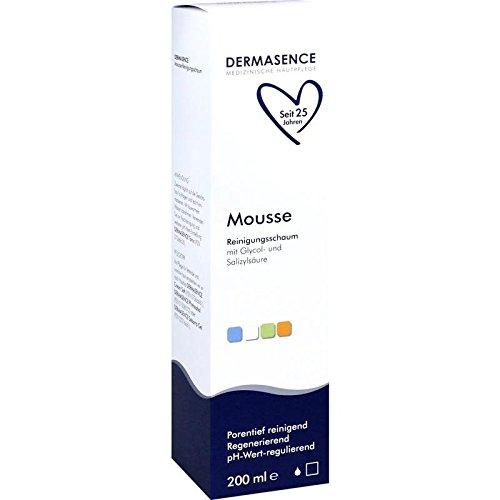 Dermasence Mousse Reinigu 200 ml