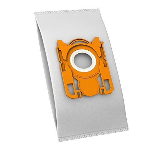 20 Staubsaugerbeutel geeignet für PHILIPS Performer Compact FC8373/09, FC8377/08 | McFilter ESM 16