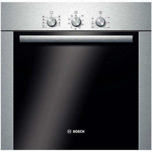 Bosch hba21b250e Multifunktions-Herd hba21b250e Mechanischer Programmierer Arbeitslosigkeit Kochzonen