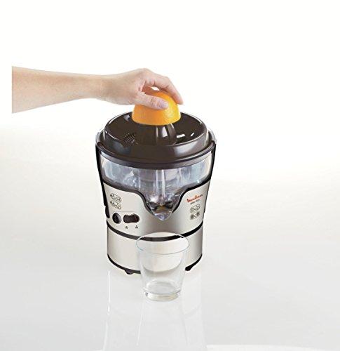 Moulinex Elea Duo Exprimidor y licuadora 2 en 1, 300 W, 0.7 litros