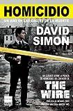 4. Homicidio - David Simon :arrow: 1991