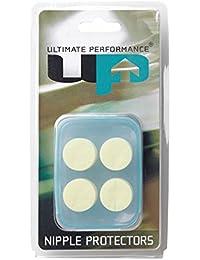 Ultimate Performance Ultimate Protector de Pezones, Unisex Adulto, Beige, Talla Única