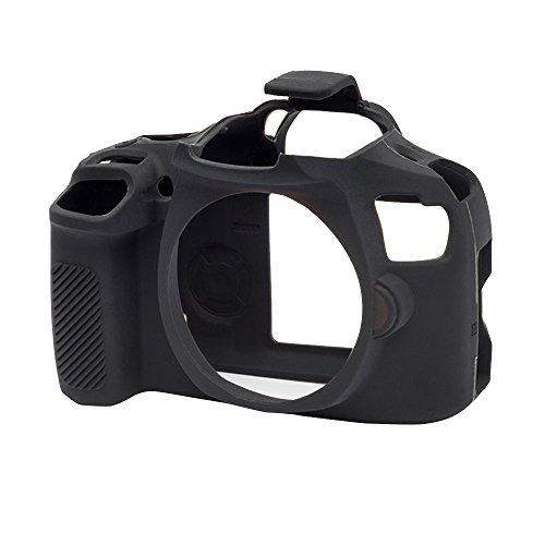 EasyCover Canon 1300D Camera Case (Black)