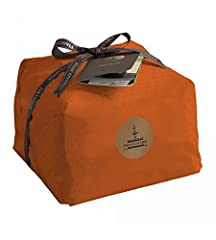 Idea Regalo - Fiasconaro - Panettone con Cioccolato, 1000 grammi