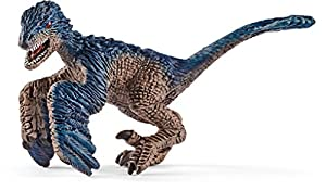 Schleich - Utahraptor, Mini Figura (14597)
