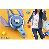 HandLinker Disney character mobile neck strap Stitch (japan import)