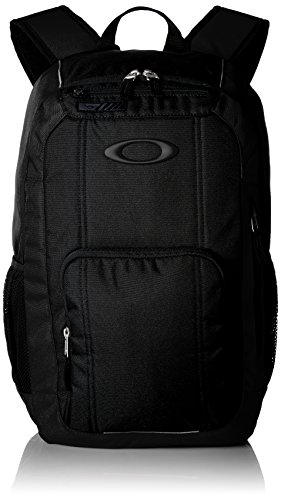 Oakley Apparel and accessories Herren Enduro 25L 2.0 Backpacks, Blackout, One Size (Oakley Computer Rucksack)