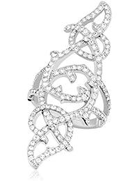 cf4f8ddd2ac1 Tamaño del anillo Swarovski gracia 55 5094497
