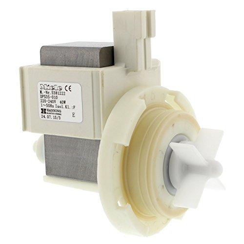 Miele 5631692 Waschmaschinenzubehör/Abwasserpumpen/Zubehör