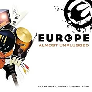 Europe - Almost Unplugged (+ Audio-CD)
