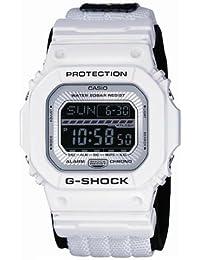 fd2d3f66687a Casio GLS-5600V-7ER - Reloj digital de cuarzo para hombre con correa de