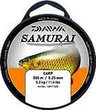 Samurai Karpfen 0.35mm 350m