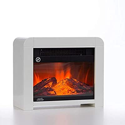 Eco Kamin 1200 W Elektrische Micathermische Heizung von InnovaGoods auf Heizstrahler Onlineshop