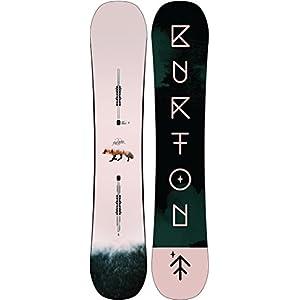 Burton Damen Yeasayer Snowboard