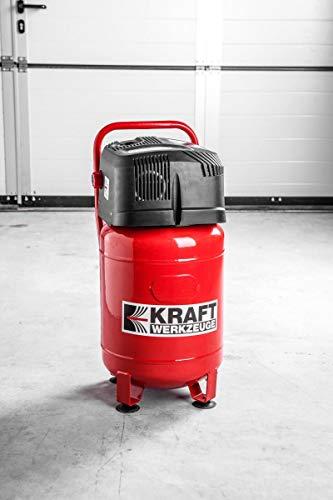 KRAFT Werkzeuge Kompressor 30 Liter