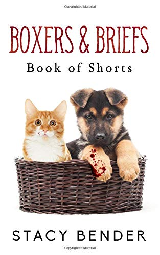 Boxers & Briefs: Book of Shorts (Humor Boxer Briefs)