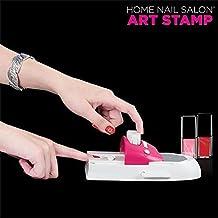 Art Stamp Máquina Decora Uñas - 400 gr