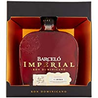 Ron Barcelo' Rum Imperial - 700 ml