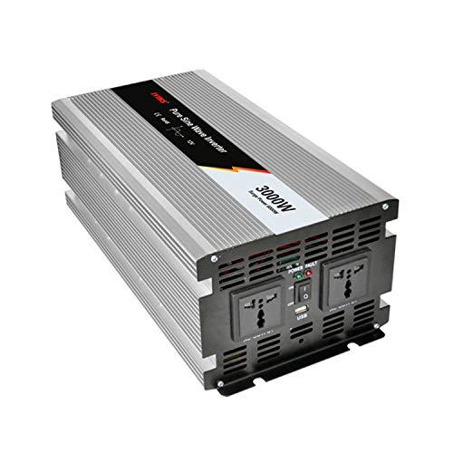 110V / 220V 3000W reine Sinus-Wechselrichter ()