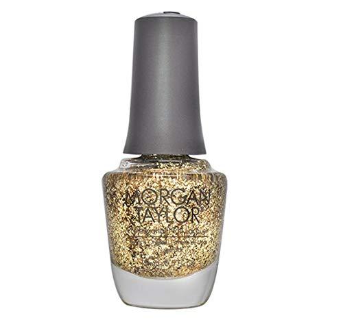 Morgan Taylor Morgan Taylor - All That Glitters Is Gold 0.5oz
