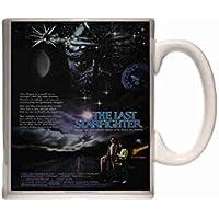 Mug Last Starfighter Poster 01 Ceramic Cup Box Gift