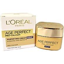 L'Oreal Age Re-Perfect Pro Calcium Night 50ml