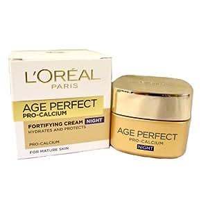 L'Oréal Age Perfect Pro-Calcium Crème de Nuit 50 ml