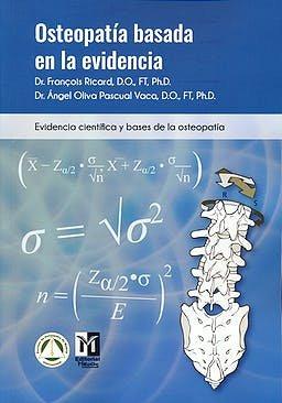 Osteopatía basada en la evidencia por François Ricard