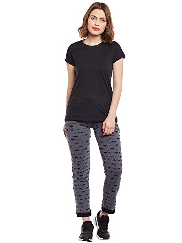 Vimal-Ripped-Look-Trackpant-For-Women