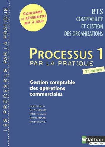 PROCESSUS 1 BTS 1 CGO (P/P)