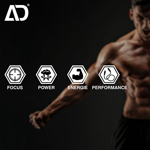 ADDICTED Nutrition UNLEASHED Booster - 5