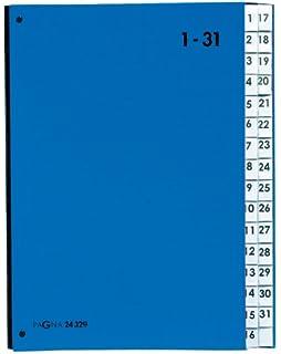 pultordner 1-31