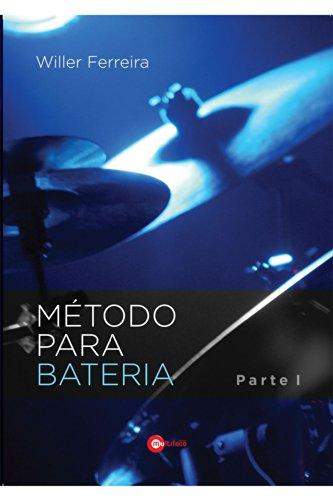 Método para bateria (Portuguese Edition) eBook: Willer Ferreira ...