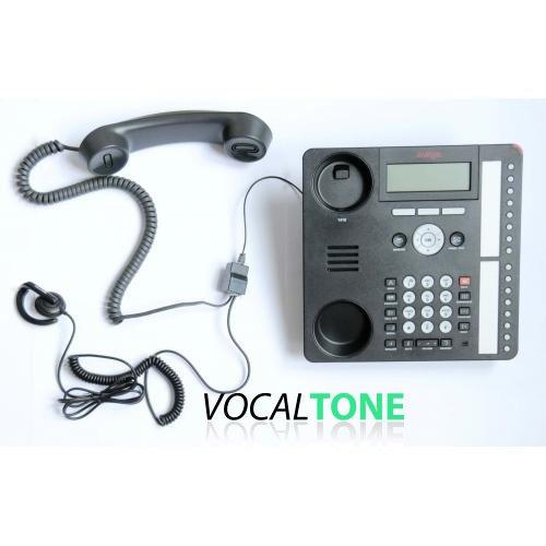 VOCALTONE Zweithörer für T1 Bosch / Tenovis / Avaya