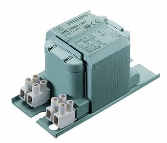 PHILIPS LICHT-100 W Ballast BSN-TS 230 V BS-L33