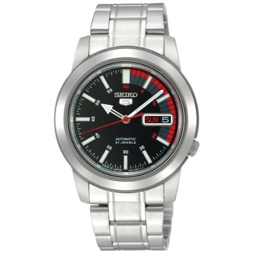 Seiko 5 Sports Automatic Mens SNKK31K1