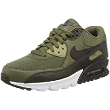 NIKE Air Max 90 Essential, Sneakers Basses Homme