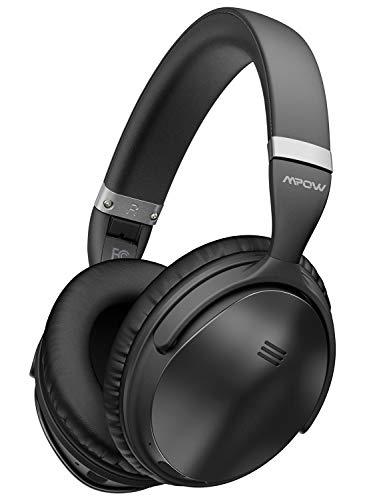 Mpow H5 Auriculares Diadema Bluetooth