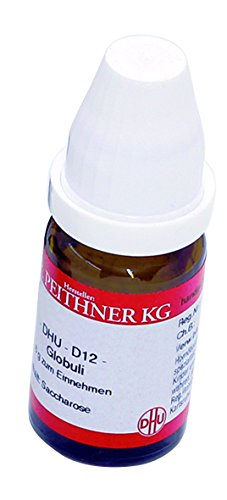 Magnesium phosphoricum D30 Globuli 8g (8g)