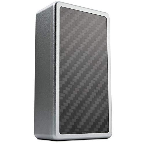 KEYSHIELD GT Keyless Go Schutz Diebstahlschutz Box für Autoschlüssel Farad Bag Schlüsseltasche RFID Case Car Key Signal Blocker Schlüsselanhänger Safe Schutzhülle