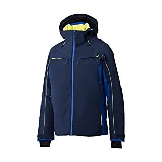 Phenix Herren Fairplay Jacket Skijacke, Navy, XL
