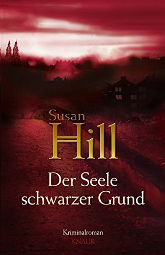 Der Seele schwarzer Grund: Kriminalroman (Ein Fall für Simon Serrailler, Band 3)
