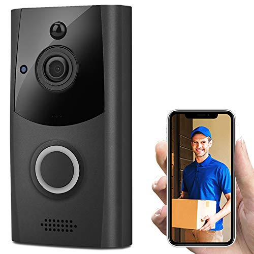 CA&jun Video Türklingel Low Power Monitoring Türklingel Intercom Türklingel Intelligent Voice Intercom Wireless Türklingel