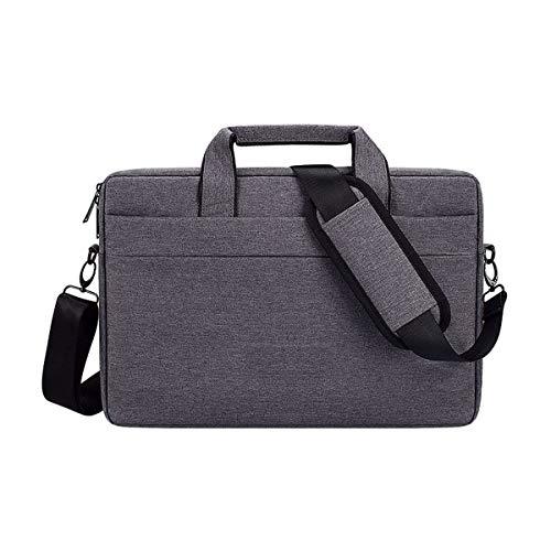 Laptoptasche 13-13.3 Zoll Notebooktasche Wasserdicht Schulter Tasche für 13